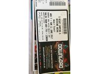 Download Festival tickets for sale