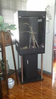 Lockable snake / reptile cage  Banyo Brisbane North East Preview