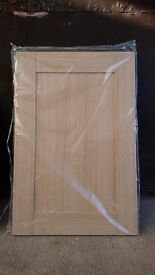 Kitchen cupboard doors brand new 3 sizes