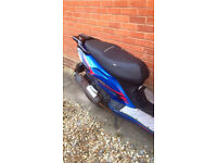AJS FIRE FOX SPARES, REPAIR, WAS IN USE WITHOUT ISSUE & MAINTAINED