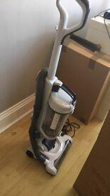 Argos value range bagless vacuum