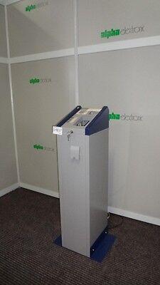 Hirscher Tele Cash Terminal, EC Cash Kartenterminal, Leergehäuse, G4837