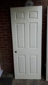 Internal Door 30 x 78 inches (763x1972mm)