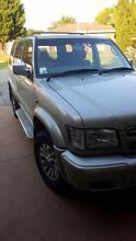 2002 Holden Jackaroo Wagon Rhodes Canada Bay Area Preview