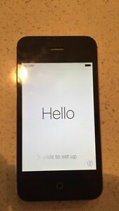 iPhone 4 16gb good condition Darch Wanneroo Area Preview