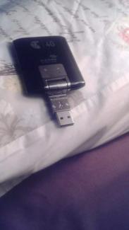 Telstra usb wireless internet stick
