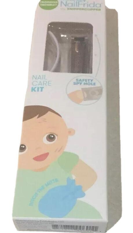 Fridababy Nail Frida Snipperclipper Nail Care Kit