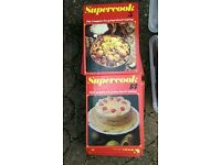 Super cook cook books