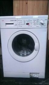 AEG Lavamat Turbo Spin 1400 Washer&Dryer 7/5 KG in good working order and condition