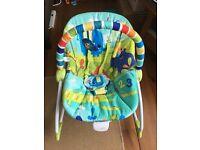 Bright starts chair