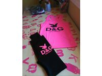 Playboy D&G and more