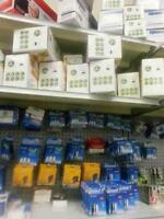 New compatible ink and toner cartridge at local store from $5