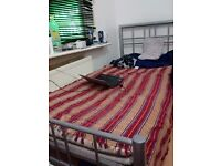 Cheap Room share available for one month - 200 pm !!!
