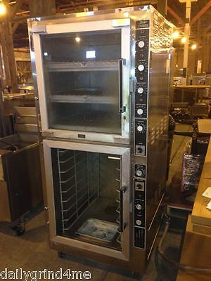 Super Systems Op-3 Oven Proofer Combo - 24 Wide Inside