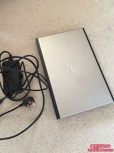 17 inch Dell Laptop for sale i7 CPU