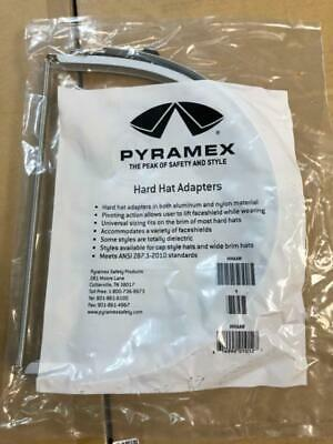 Pyramex Hhaaw Hard Hat Adapters