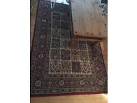 Rug - used in good condition