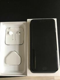 IPhone7 Plus Black 32gb