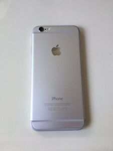 iPhone 6 16gb (Locked to Rogers)