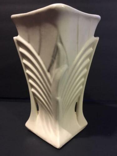 McCoy Vase Vintage Art Deco