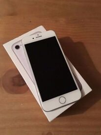 Iphone 7 Unlocked Excellent Condition