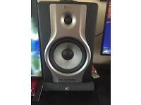 M-Audio Bx8 carbon pair
