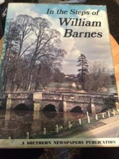 In the Steps of William Barnes (Dorset)