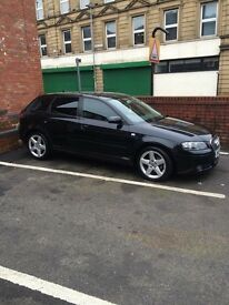 *Price Drop* Audi A3 Good Condition Inside & Out!