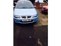 Rover 25 automatic very low mileage