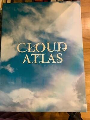 SIGNED SCRIPT AND MUSIC for CLOUD ATLAS TOM TYWKER, Lana and Lily Wachowski (Lily And Tom)