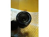 CANON EFS17mm-85mm ZOOM LENS [spares or repair]