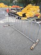 200+ Temporary fencing panels.  Australian Galvanised Steel Perth Perth City Area Preview
