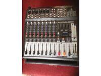 Behringer PMP1000 Europower Mixing Desk