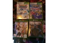 Xbox one Xbox 360 games for sale