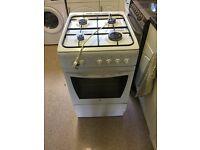 Indesit gas oven 50cm