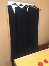 Coast Bridesmaid/Prom Dresses