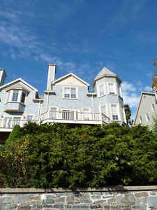Northwest Arm -  Regatta Point Townhouse with Spectacular Views