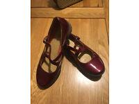 Clarks Shoes - Size 6