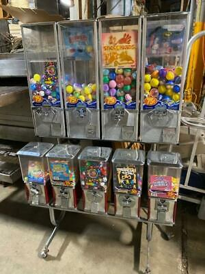 9 Foiz Northwestern Vending Quarters Bulk Candy Prize Kids Toys With Product