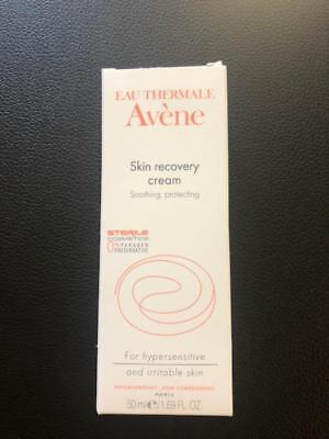 Avene Skin Recovery Cream (Avene Skin Recovery Cream - 50mL )