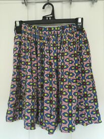 Topshop skirt UK 8