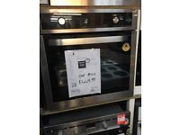 TEKA MULTI FUNCTION TURBO ELECTRIC INTEGRATED SINGLE OVEN * NEW EX DISPLAY *