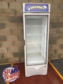 Framec Single Door Shop Display Freezer / Ice Cream Freezer