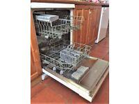 Siemens Auto 3 in 1 dishwasher