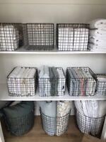 S. Class Decor (Declutter Organize Decor)