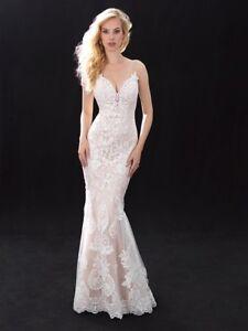 Size 10 Madison James Wedding Dress