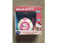 Hello Kitty soothing projector