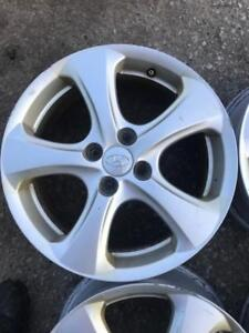 Hyundai Accent Tire Great Deals On New Used Car Tires Rims And