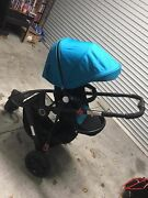 Safety first Pram Boronia Knox Area Preview