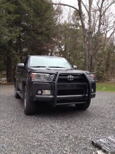 Grille Guard for Toyota 4Runner
